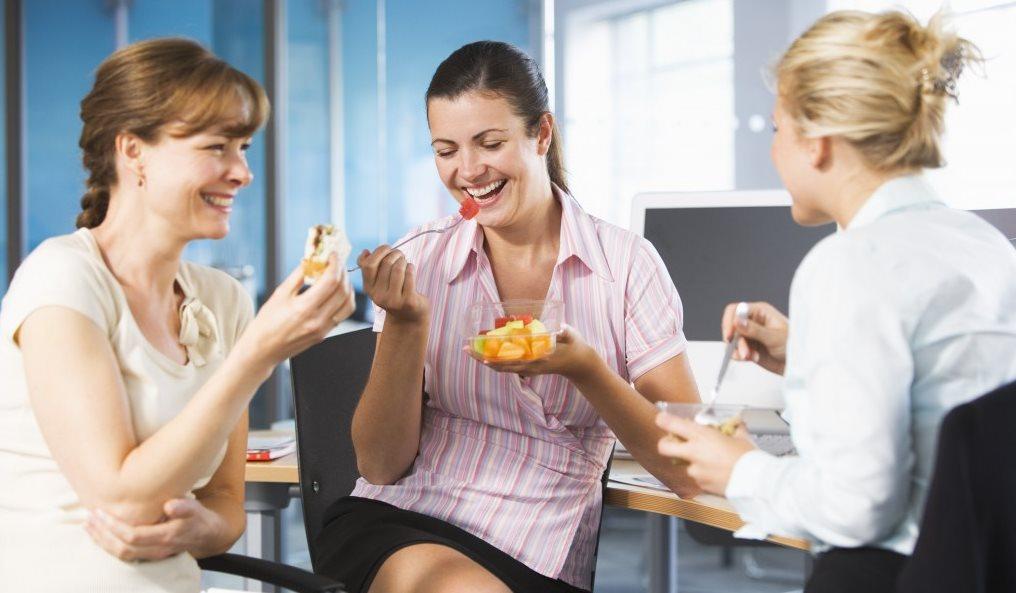 Фото легких и полезных перекусов на работе для похудения
