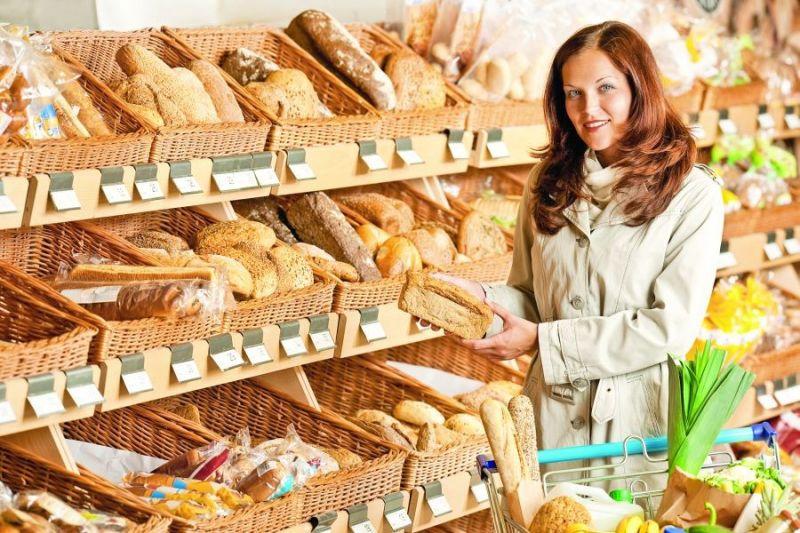 Фото как выбрать полезный и правильный хлеб с отзывами