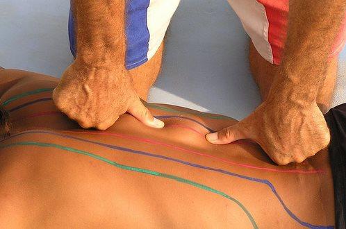 Фото энергетического массажа для похудения с отзывами худеющих