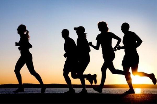 Фото сколько нужно бегать чтобы похудеть с отзывами худеющих