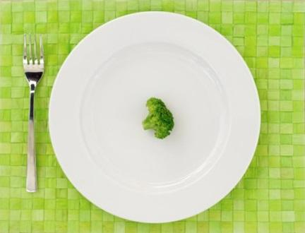 Метод похудения «100 ккал в час»