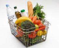 Продукты питания - фото