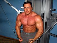 ГРУДНЫЕ МЫШЦЫ - Как накачать грудные мышцы