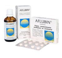 АФЛУБИН - Aflubin