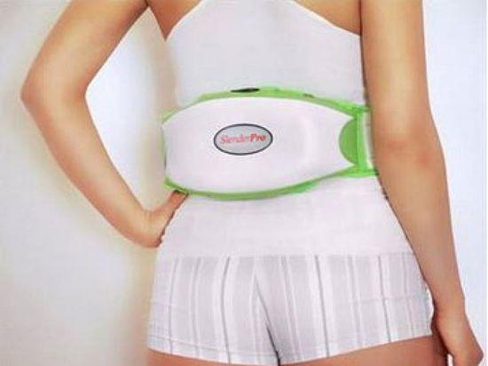 Поможет ли вибропояс для похудения живота?