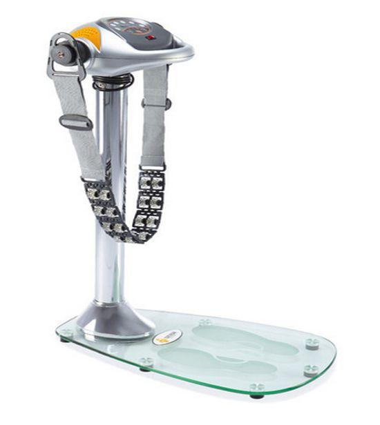 Вибромассажеры для похудения: принцип работы