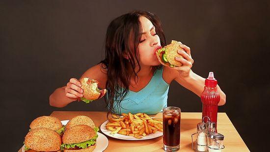 От каких продуктов важно отказаться