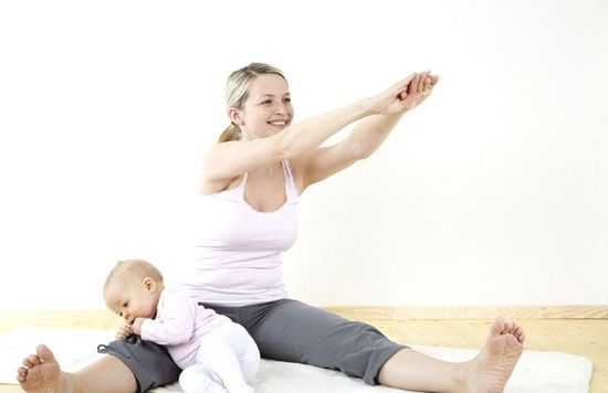 как похудеть кормящей маме отзывы