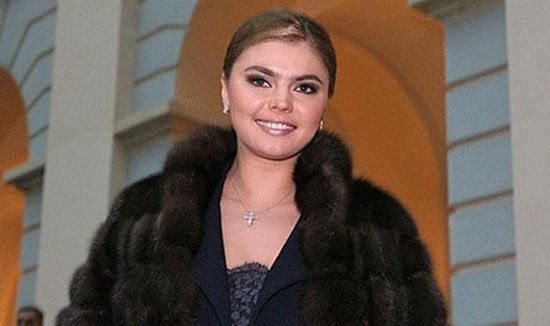 Как Алина Кабаева похудела, помолодела?