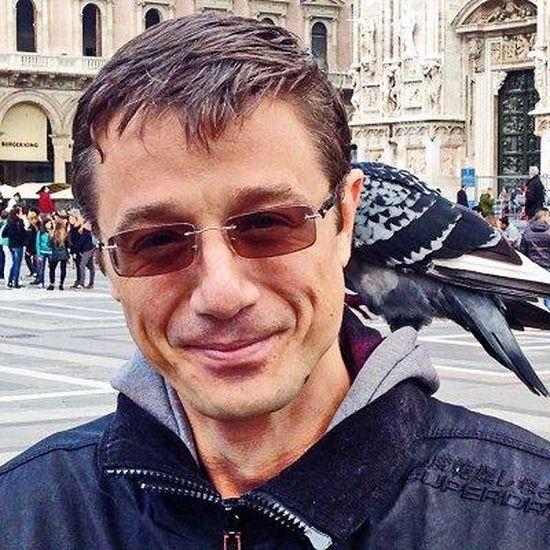 Макаров Алексей похудел — почему конкретно?