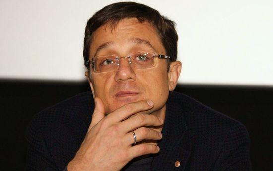 Макаров Алексей похудел
