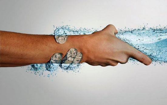 Почему, если пить много воды, можно похудеть?