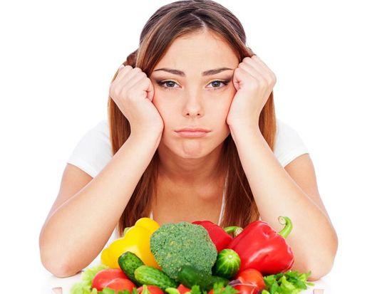 Самый эффективный способ похудеть без диет: простые советы