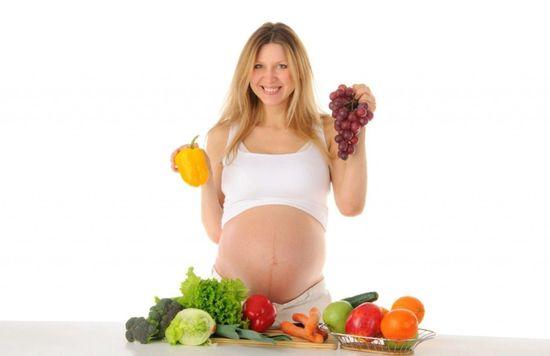 Можно ли похудеть во время беременности: красота в естественности