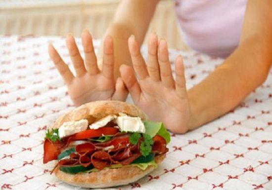 Как уменьшить аппетит, чтобы похудеть. Отзывы и рецепты