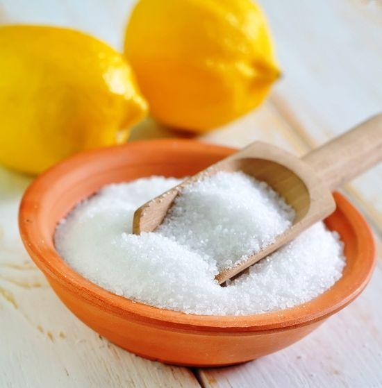 Лимонная кислота для похудения. Отзывы