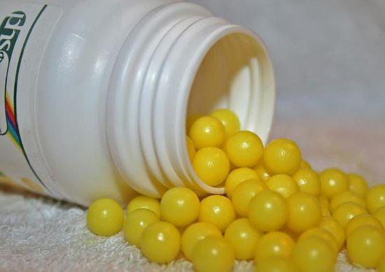 Аскорбиновая кислота для похудения. Отзывы и применение