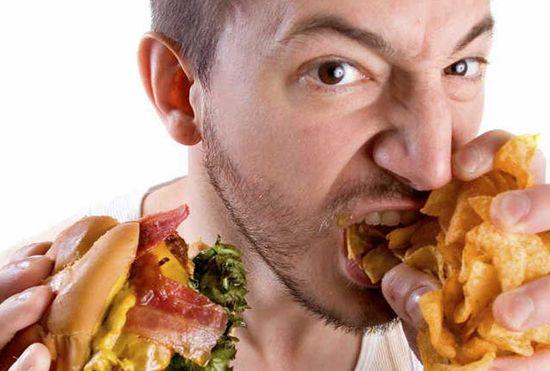 Не могу похудеть