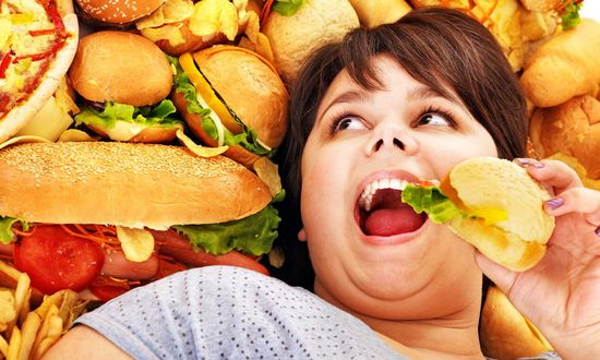 Какие исключить продукты, чтобы похудеть