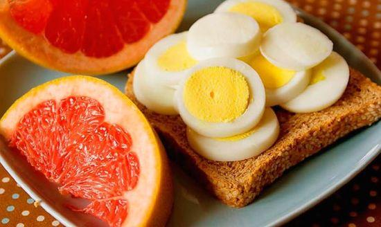 Лучшие диетические завтраки для похудения. Рецепты и диета