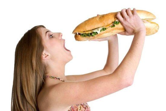 Полезные перекусы для похудения. Рецепты