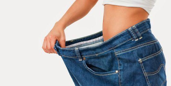 как сильно похудеть в ногах за месяц