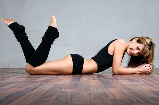 похудеть от бодифлекса через два месяца