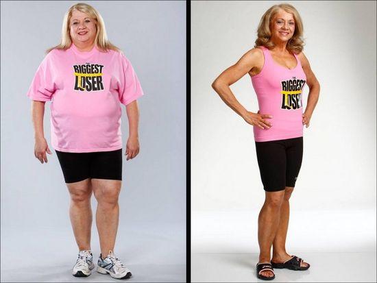 Похудеть на 50 кг за месяц — а стоит ли?