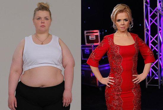 Похудеть на 50 за месяц