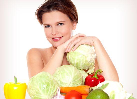 Какая именно капуста полезна для похудения?