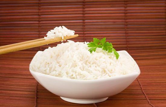 Рисовая каша для похудения