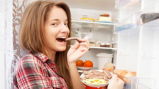 Как похудеть девочке 12-14 лет
