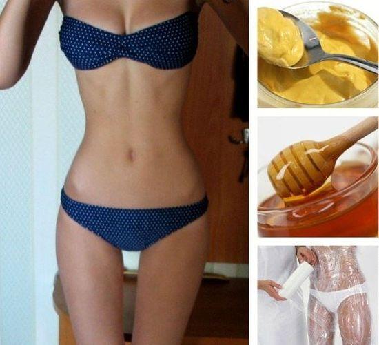 как похудеть с помощью упражнений