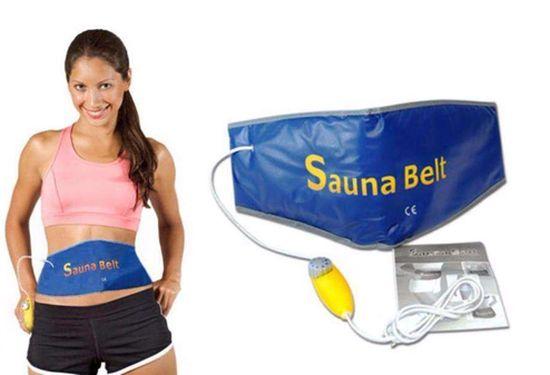 Пояс для похудения Sauna Belt. Отзывы