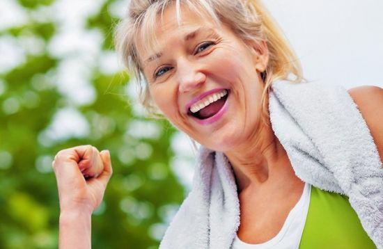 как похудеть после 40 лет женщине