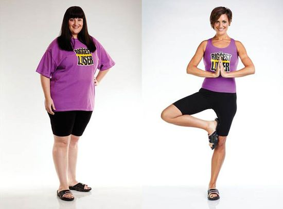 Очень хорошо похудела – реальные истории!