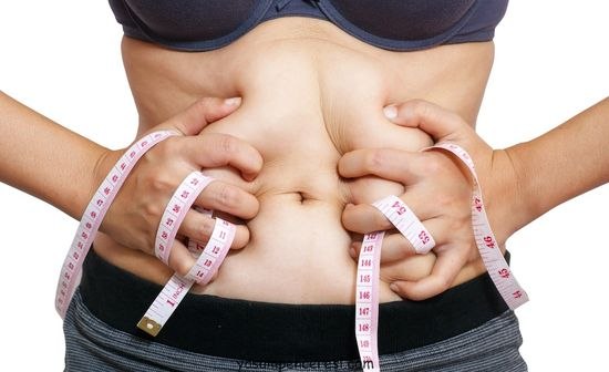 Как сжигается жир в организме: часть первая