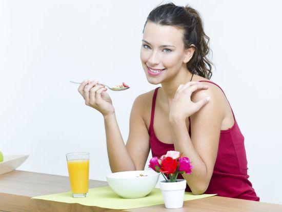 10 условий похудения