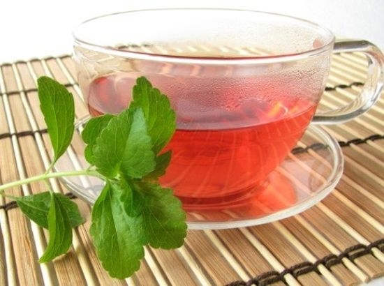 чай стевия для похудения