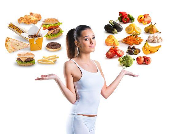 Как быстро похудеть с помощью диеты и спорта. Срочно!