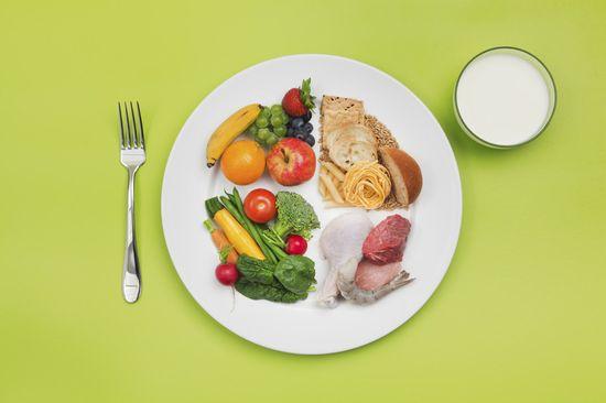 Что съесть на ужин при правильном питании. Рецепты