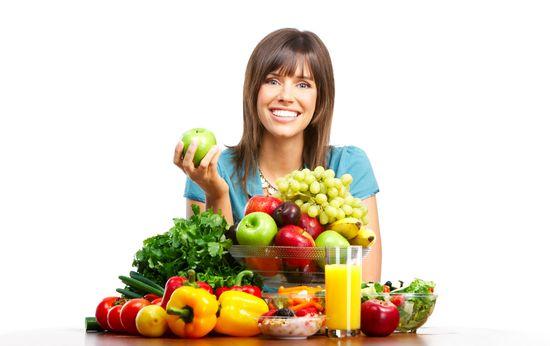 Что съесть на ужин при правильном питании
