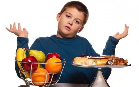 Можно ли, а главное — как похудеть за неделю детям 10 лет
