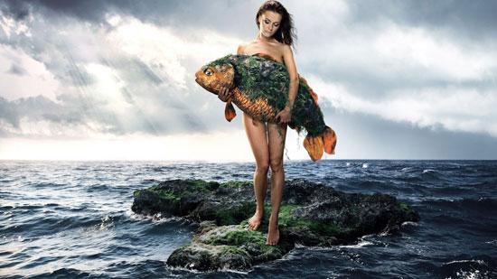Диета по знаку зодиака Рыбы: похудение со вкусом… рыбы!
