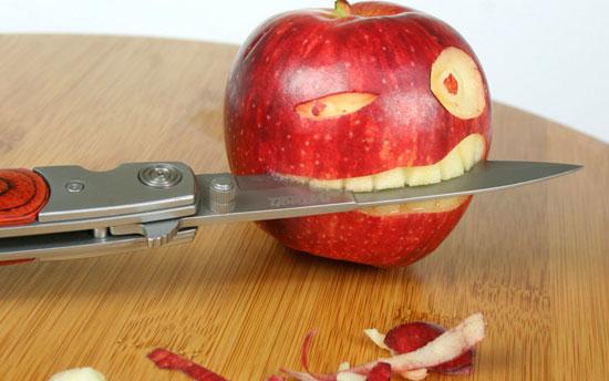 Можно ли похудеть на яблоках