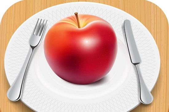 Можно ли похудеть на яблоках?