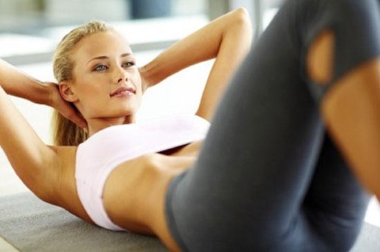 Какие упражнения нужны для похудения живота