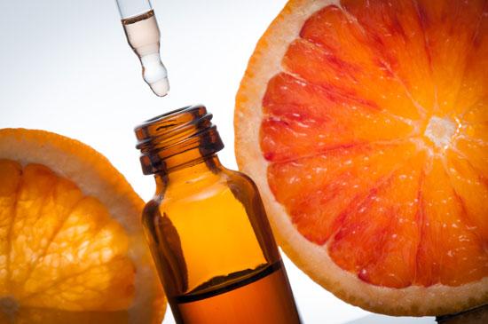 Грейпфрутовое масло для похудения. Способы применения