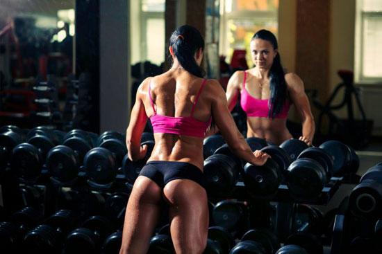 Спортивные жиросжигатели для женщин. Отзывы