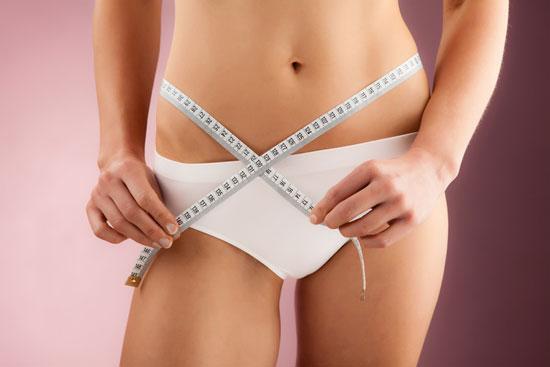 Похудеть без проблем
